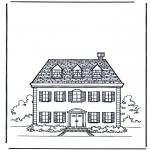 Diversos - Casa 1