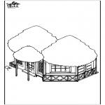Diversos - Casa de playa