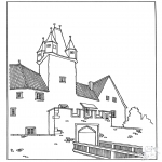 Diversos - Castillo 3