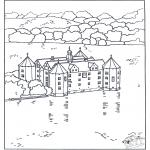Diversos - Castillo 4