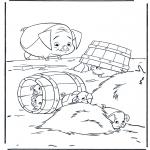 Animales - Cerdos 2