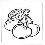 Diversos - Cerezas