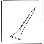 Diversos - Clarinete