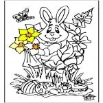 Temas - Conejo de Pascua 12