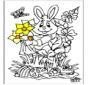 Conejo de Pascua 12