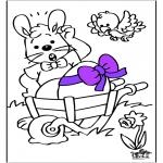 Temas - Conejo de Pascua 14