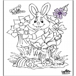 Temas - Conejo de Pascua 17