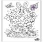 Conejo de Pascua 17