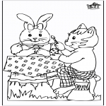 Temas - Conejo de Pascua 20