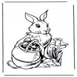 Temas - Conejo de Pascua 3