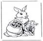 Conejo de Pascua 3