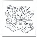 Temas - Conejo de Pascua 4