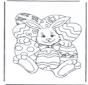 Conejo de Pascua 4