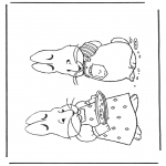 Temas - Conejo de Pascua 7