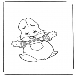 Temas - Conejo de Pascua 8