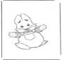 Conejo de Pascua 8