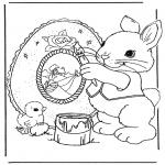 Temas - Conejo de Pascua 9