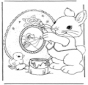 Conejo de Pascua 9