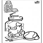 Manualidades - Copia - dulces