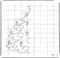 Copia el árbol de Navidad