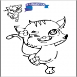 Manualidades - Copia - Gato