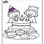 Temas - Cumpleaños 3