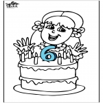 Temas - Cumpleaños 4