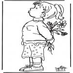 Temas - Día de  la madre 10