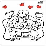 Temas - Día del Padre 5