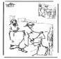 Dibujo de la Biblia2
