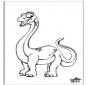 Dinosaurio 10