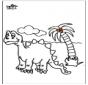 Dinosaurio 13