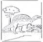 Dinosaurio 5