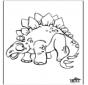 Dinosaurio 9
