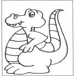 Animales - Dinosaurio