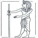 Diversos - Egipcio 1