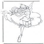 Personajes - El club Winx 4