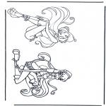 Personajes - El club Winx 8