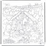 Navidad - El cuento de la Navidad 14