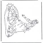 Manualidades - El príncipe rana