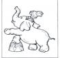 Elefante de circo