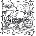 Animales - En bote 1