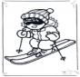 Esquí divertido