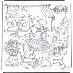 Navidad - Estrella de Navidad