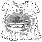 Temas - Feliz cumpleaños