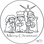 Navidad - Feliz Navidad 1