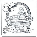 Temas - Feliz Pascua