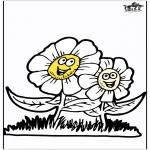 Diversos - Flores de primavera 3