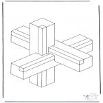 Diversos - Formas geométricas 1