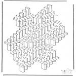 Diversos - Formas geométricas 3